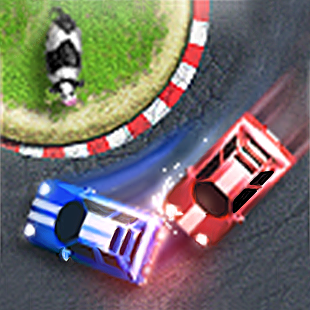 VS. Racing iOS