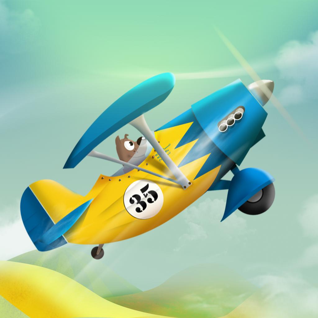 Tiny Plane�