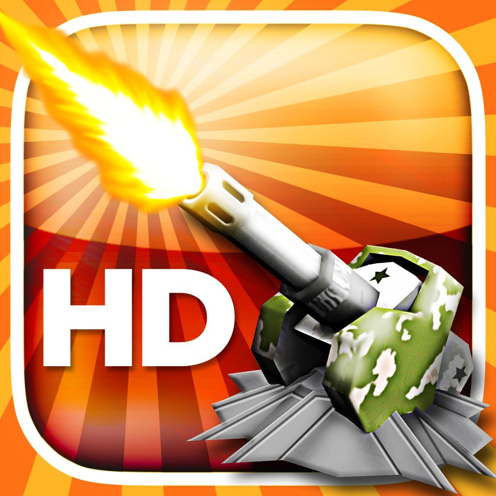 TowerMadness HD iOS